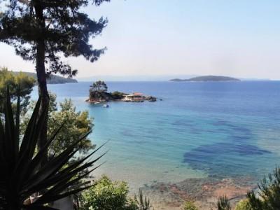 Neos Pirgos, idealno mesto za letovanje