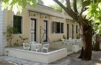 krf letovanje dassia autobusom grčka leto 2017 vila dimitris studios