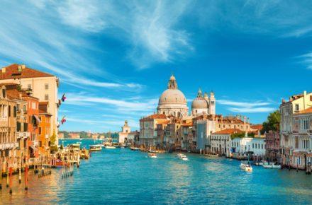 Venecija 2 noćenja