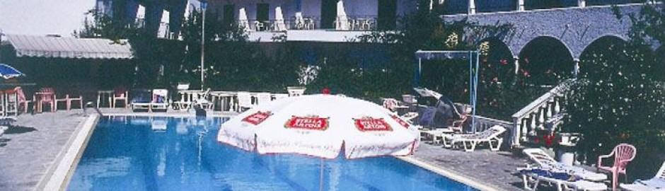 Hotel Gouvia Corfu/Krf