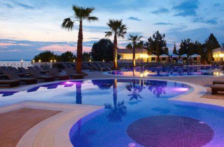 Hotel Pomegranate Wellness Spa