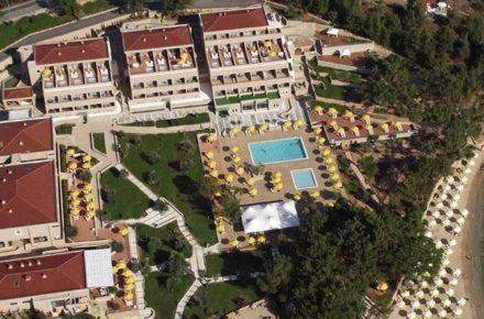 Royal Paradise Tasos Spa
