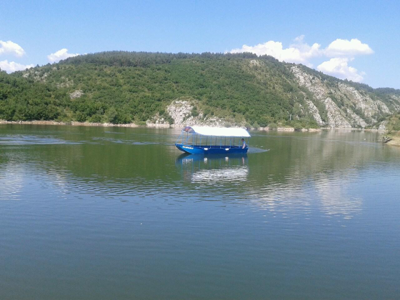 Izlet Uvac Zlatar Zlatibor
