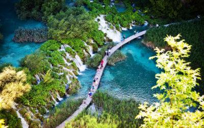 Plitvička jezera putovanje vikend