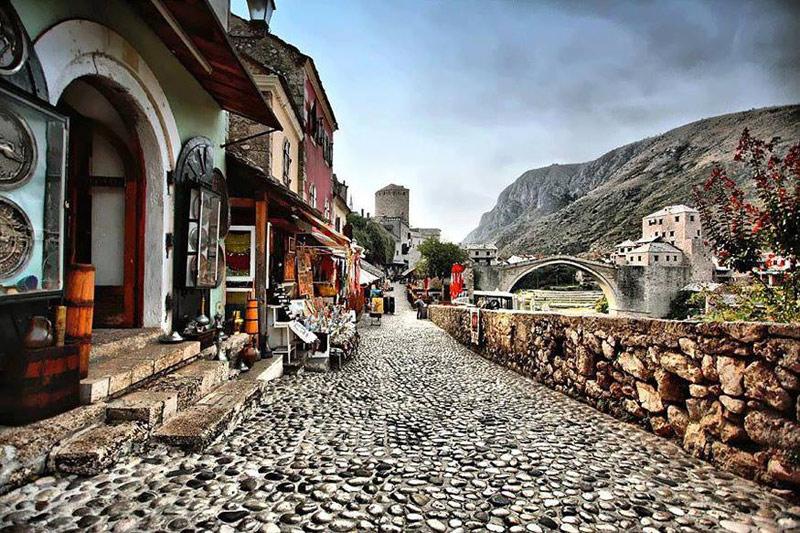 putovanje u Dubrovnik i Korčulu