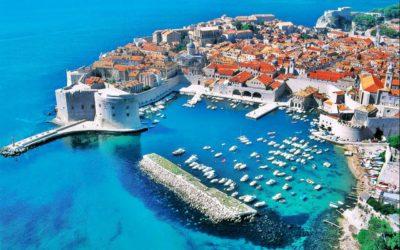 Dubrovnik putovanje Trebinje Sarajevo Mostar Korčula Dubrovnik Nova godina
