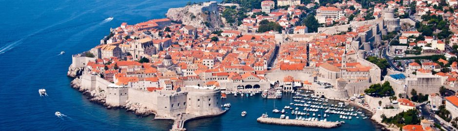 Dubrovnik putovanje