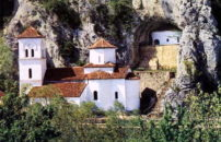 izlet banja ždrelo manastir
