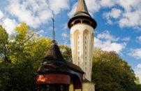 Izlet Morahalom vikend Palić, Segedin kula