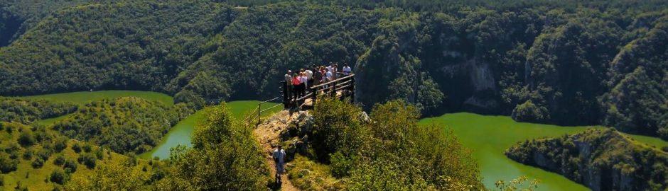 uvac izlet najlepši vidikovac u srbiji