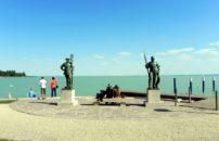 Putovanje Budimpešta i Balaton evropa