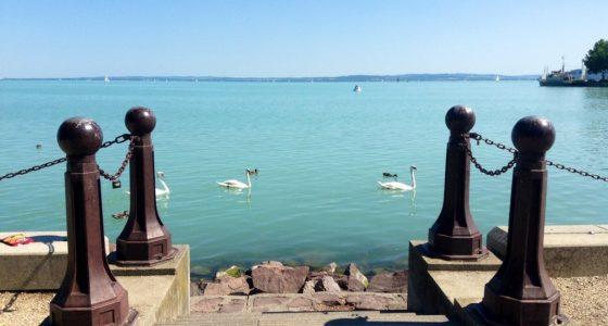 Putovanje Budimpešta i Balaton