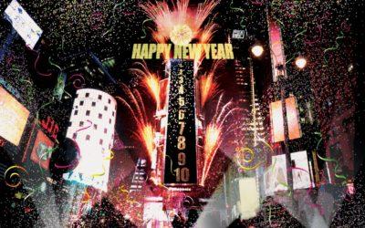 New York Nova godina aranžman 2018