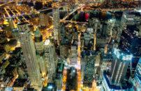 New York aranžmani